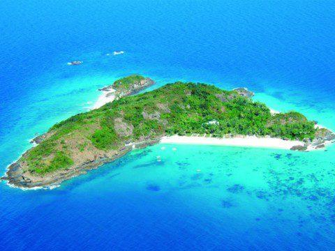 Paradiset Madagaskar