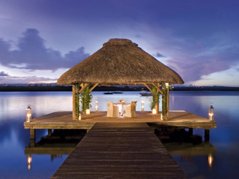 Mauritius fantastiska paradis